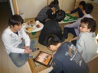 ボードゲーム大会(1)