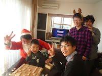 ボードゲーム大会(2)